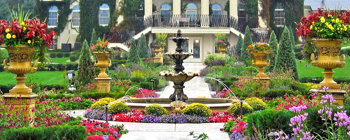 established in 1984 gray gardens designs installs and maintains many of the twin cities most exquisite outdoor environments